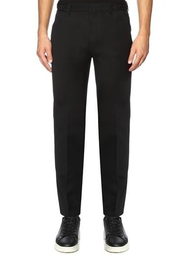 Que Pantolon Siyah